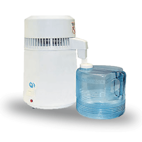 BIOWATER SYSTEM